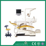 Medical Electrical Mounted Dental Unit Chair (MT04001101)