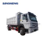 Wholesale Promotion Price HOWO 290HP Euro 2 Dump Truck