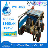 400bar Washer Pool Wash Machine with Battery