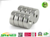 Permanent Magnets, Neodymium Magnets, Grade N35m