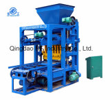 Wholesale Block Making Machine Qt4-26 Concrete Hollow Brick Making Machine Block Forming