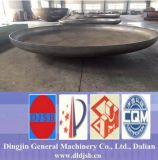 Stainless Steel Torispherical Head for Pressure Vessel Part