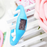 OEM New Candy Color Silicone Watches