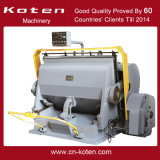 Multifunction Creasing and Die Cutting Machine