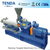 Tsh-65 130kw Recycled Plastic Granulation Machine Screw Extruder