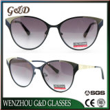 New Model Design Manufacture Wholesale Make Order Frame Sunglasses