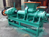 2018 Professional Charcoal and Coal Briquette Extruder Machine for Sale