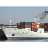 Fast Sea Shipping From China to Belgium (Antwerp/Zeebrugge)