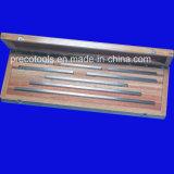 Large Size Precision Steel Rectangular Gage Blocks Set