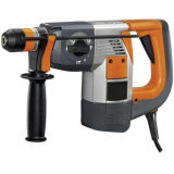 500W 20mm Rotary Hammer Drill Three Function SDS-Plus Electric Hammer