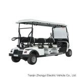 China Best Supplier Good Price Golf Car for University /Colleage