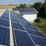 Uninterrupted 10kw off Grids Solar Inverter Solar Power System