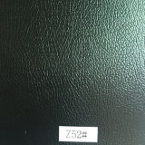 Black Synthetic Leather for Decoration etc