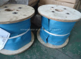 Elevator Steel Wire Rope for Lift Traction System