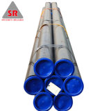 Jinan Supplier Heat Resistant A213-T2 Alloy Seamless Steel Pipe
