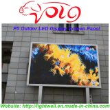 Lightwell Fixed /Rental Pixel LED P5 RGB Full Color Outdoor Electric Advertising LED Display Screen Panel
