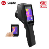 Guide D Series Portable Graphic Infrared Thermometer for Thermal Imaging
