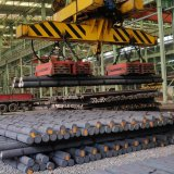 Hot Rolled Steel Plate & Coil