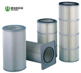 Price Dust Collector Filter for industrial Fume