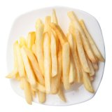 Brc Certified IQF Organic IQF French Potato Fries Frozen French Fries