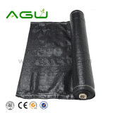Agricultural Plastic Weed Control Mat and Weed Barrier Landscaping Fabric