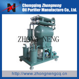 Single Stage Vacuum Insulating Oil Purifier/Oil Filtration/Oil Treatment System (ZY)