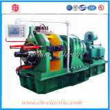 Aluminum Alloy Extruding Machine Continuous Extrusion Press
