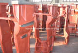 Precision Iron Sand Casting Part, Steel Casting Part, Investment Casting Part, Lost Wax Casting Part & Die Casting Part