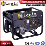 Power 2.8kVA AC Single Phase Petrol Gasoline Generator for Home Use