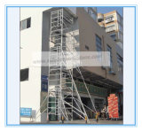 Safe SGS Aluminum Scaffold Mobile Tower for Maintenance