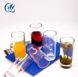 Factory Supply 150-400ml Clear Drinking and Tea Glass Cup