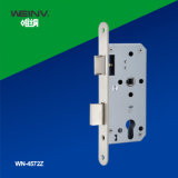 Stainless Steel Mortise Lock Body 4572