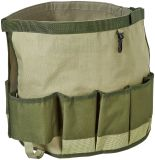 Garden Bucket Caddy Garden Tool Tote Home Organizer Mighty Bag Compact Tool Storage Tote Bucket Not Included Esg10164