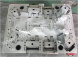 Automotive Head Lamp Guide Plastic Injection Mold