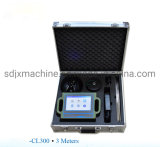 Cl300 Brand Pqwt 3 Meters Automatic Detection Instrument for Pressure Pipeline Leakage