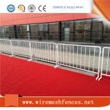 Crowded Control Road Barrier Fence Price