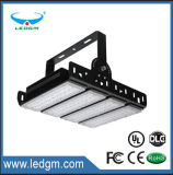 2017 Epistar/Samsung/CREE/LG Chip Meanwell Driver 160W 200W 250W LED Tunnel Effect Light (CE, RoHS, IES File)