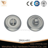 Escutcheon and Knob/ Zinc Alloy (ZR05-KR1)