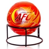 1.3kg powder Throwing Automatic Fire Extinguisher Ball Hanging  Extinguisher Factory sale Elide/AFO fire extinguisher/carbon dioxide/fire fighting valv