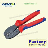 Good Quality Ratchet Crimping Pliers for Insulated Terminals