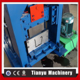 Square Rain Water Gutter Cold Rolling Forming Machine