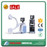 63mA Security Medical Equipment High Frequency C Arm X-ray Machine