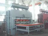 Short Cycle Melamine Laminating Hot Press Machine