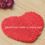 Wholesales Chenille Fabric Carpet Floor Mats Chenille Bedroom Carpets