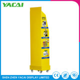 Custom Paper Connect Exhibition a Stand Advertising Display Rack
