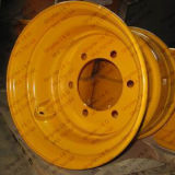 Agriculture Rim 13.00X15.5 for Trailer Tyre 400/60-15.5