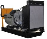 600kw Electric Start Diesel Generator Set with High Quality Engine