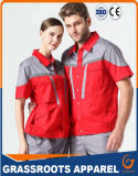 Fashion Design 100% Cotton Cheap and High Quality Workwear