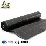 Plastic PP Woven Weed Control Barrier Fabric for Heavy Duty