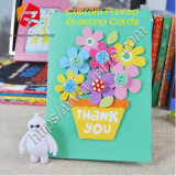 Hot Sale 3D Pop up Greeting Card Love Romantic Birthday Wedding Aniversary Valentine's Day Invitations Greeting Cards Gifts